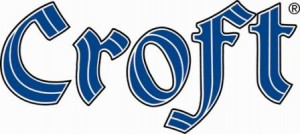 Croft Logo Blue