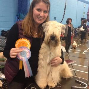Becket wins at Oxfordshire CS 2015