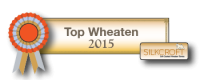 Top Wheaten 2015